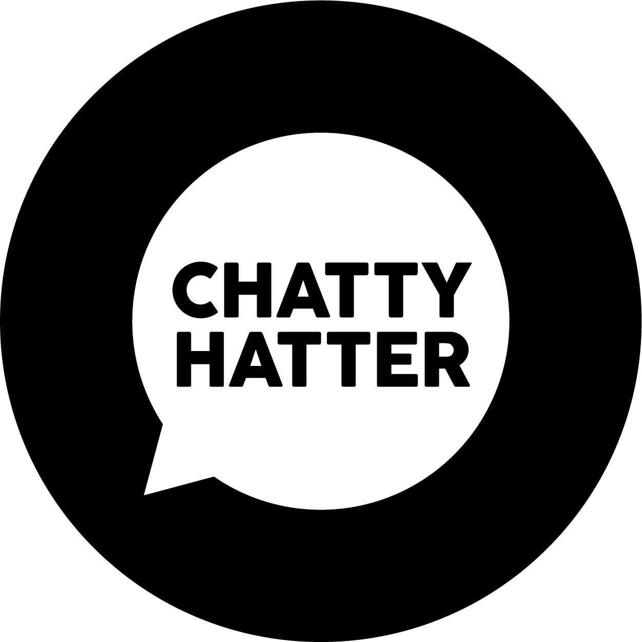 Chatty Hatter
